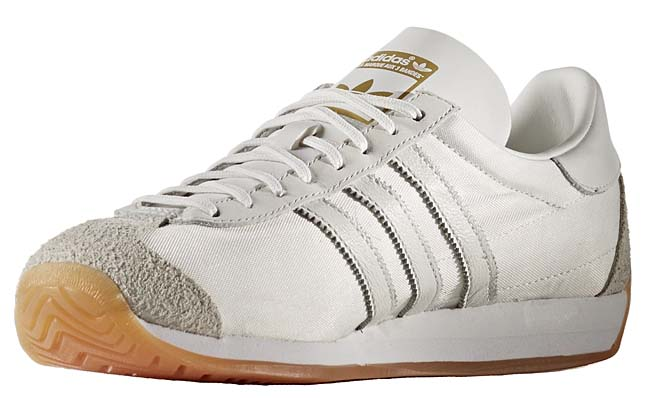 adidas COUNTRY OG [VINTAGE WHITE / RUNNING WHITE] S32105