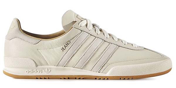 adidas Originals JEANS MKII [CHOKE WHITE / CLEAR BROWN / DUST PEARL] S74804