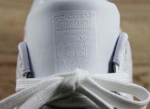 adidas STAN SMITH [RWHT / RWHT / RWHT] S75104