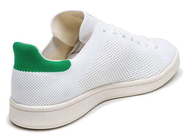 adidas Originals STAN SMITH OG PRIMEKNIT [FTWWHT / FTWWHT / CWHITE] S75146