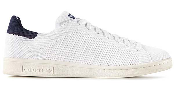 adidas STAN SMITH OG PK [RUNNING WHITE / CHALK WHITE] S75148