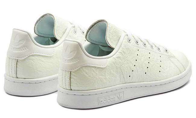adidas Originals STAN SMITH W [RUNNING WHITE / ICE MINT] S76666