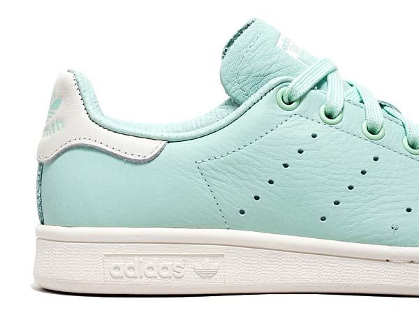 adidas STAN SMITH [FROZEN GREEN/CHALK WHITE] S79301