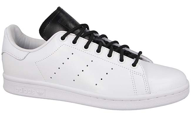 adidas Originals STAN SMITH [RUNNING WHITE / CORE BLACK] S80019