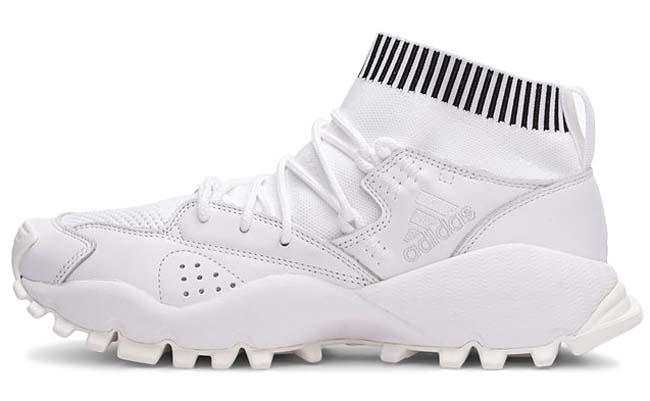 adidas Originals SEEULATER PK Winter Wool Pack [RUNNING WHITE / CORE BLACK] S80040