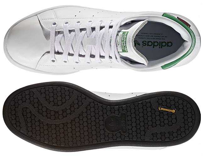 adidas Originals STAN WINTER [RUNNING WHITE / GREEN] S80498