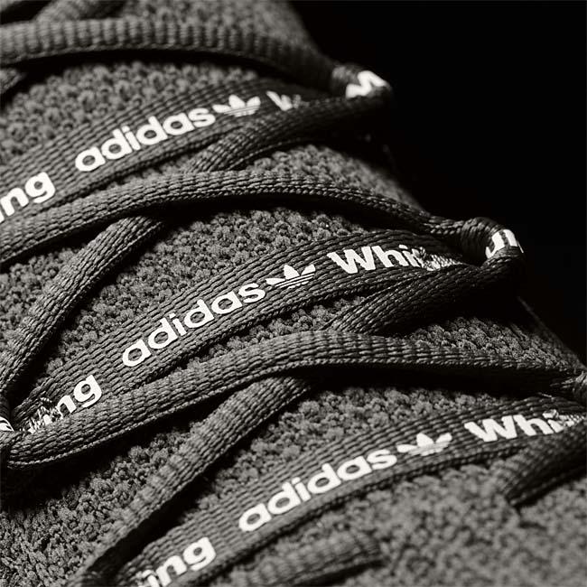 adidas Originals x WHITE MOUNTAINEERING WM SEEULATER [UTILITY BLACK / SOLID GREY / CORE BLACK] S80530
