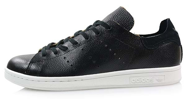 adidas Originals STAN SMITH PC CONSORTIUM WINGS + HORNS [CORE BLACK / VINTAGE WHITE] S85714
