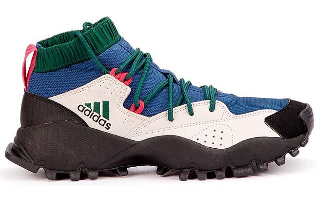 adidas Orignals SEEULATER OG [TECSTE / CBROWN / CBLACK] s80017