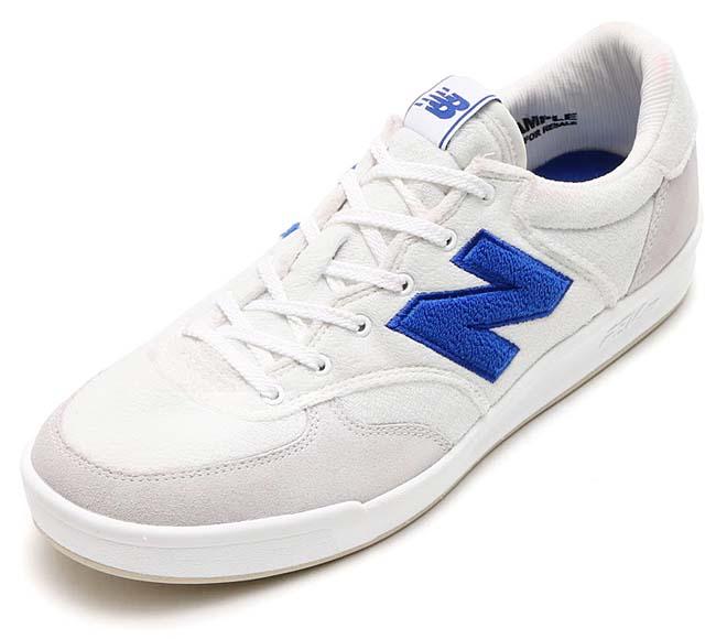 new balance CRT300 IA [WHITE] CRT300