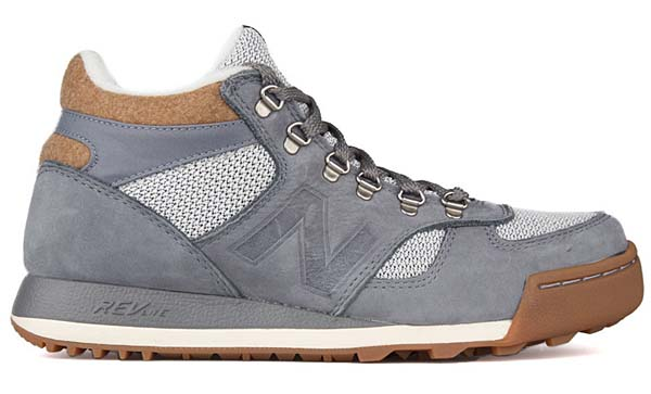 new balance HRL710 GF [GREY / BROWN] HRL710