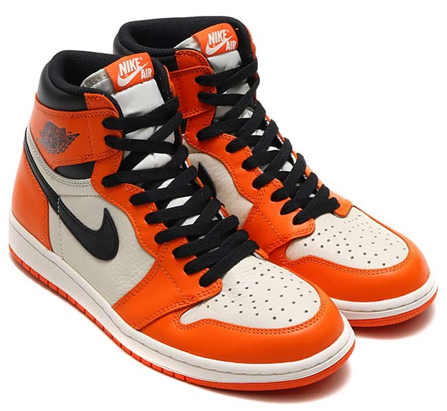 NIKE AIR JORDAN 1 RETRO HIGH OG SHATTERED BACKBOARD AWAY [SAIL / BLACK-STARFISH] 555088-113