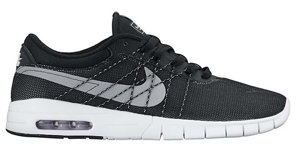 NIKE KOSTON MAX [BLACK / WOLF GREY-WHITE] 833446-001