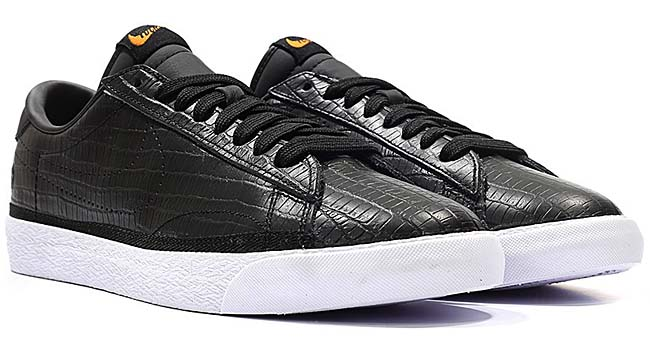 NIKELAB AIR ZOOM CLASSIC AC x FRAGMENT Design [BLACK / BLACK-WHITE] 857953-001