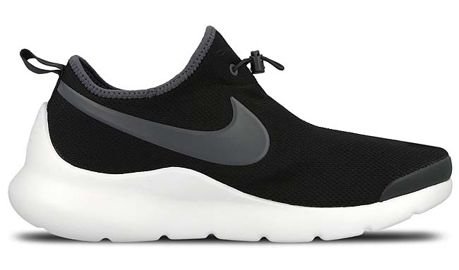NIKE APTARE ESSENTIAL [BLACK / ANTHRACITE-WHITE] 876386-002