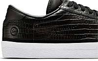 NIKELAB AIR ZOOM TENNIS CLASSIC AC x FRAGMENT Design [BLACK / BLACK-WHITE] (857953-001)
