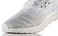 adidas ULTRA BOOST UNCAGED Ltd Glow [FOOTWEAR WHITE] (BB4075)