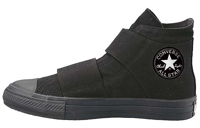CONVERSE ALL STAR BIGBELT HI [BLACK] 32069521