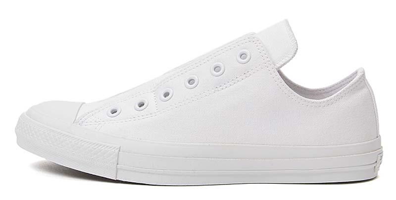 CONVERSE ALL STAR 100 SLIP M OX [WHITE] 32862530