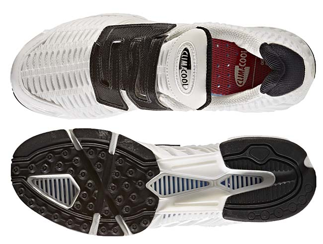 adidas Originals CLIMACOOL 1 CMF [VINTAGE WHITE / CORE BLACK] BA7269