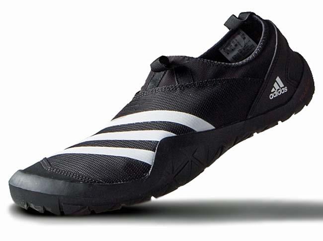 adidas CLIMACOOL JAWPAW SLIP ON [CORE BLACK / FTWR WHITE / UTILITY BLACK] BB5444