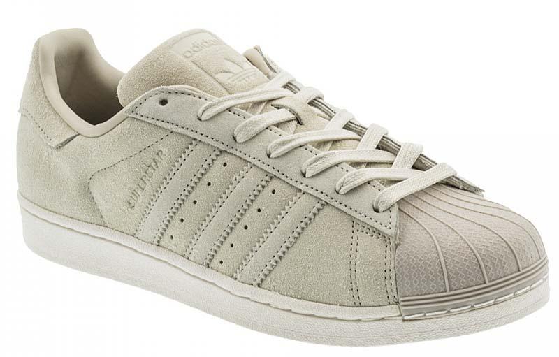 adidas Originals SUPERSTAR [CLEAR BROWN / CLER BROWN / CLEAR BROWN] BZ0199