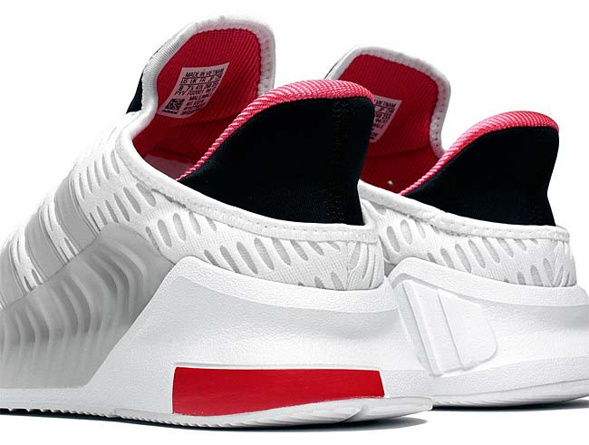 adidas Originals CLIMACOOL 02/17 [RUNNING WHITE / RUNNING WHITE / GREY ONE] BZ0246