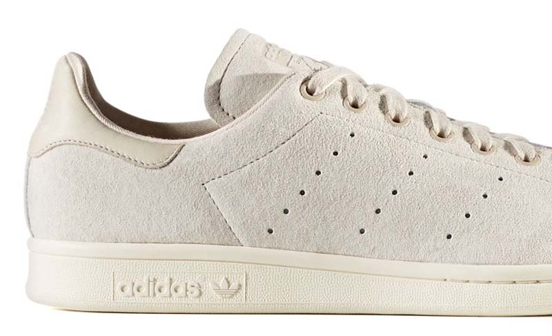 adidas Originals STAN SMITH [CLEAR BROWN / CLEAR BROWN / CLEAR BROWN] BZ0486