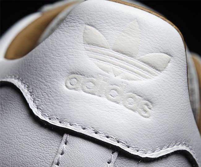 adidas Originals for EDIFICE SUPERSTAR 80s [WHITE] CG3603