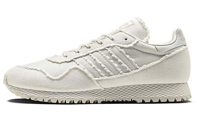 """adidas Originals NEW YORK """"ARSHAM"""" [Core White] CM7193"""