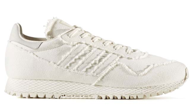 "adidas Originals NEW YORK ""ARSHAM"" [Core White] CM7193"