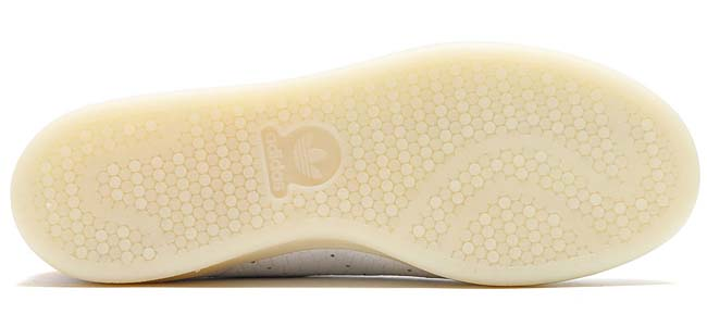 adidas Originals STAN SMITH [RUNNING WHITE / RUNNING WHITE / TACTILE ORANGE] S82254