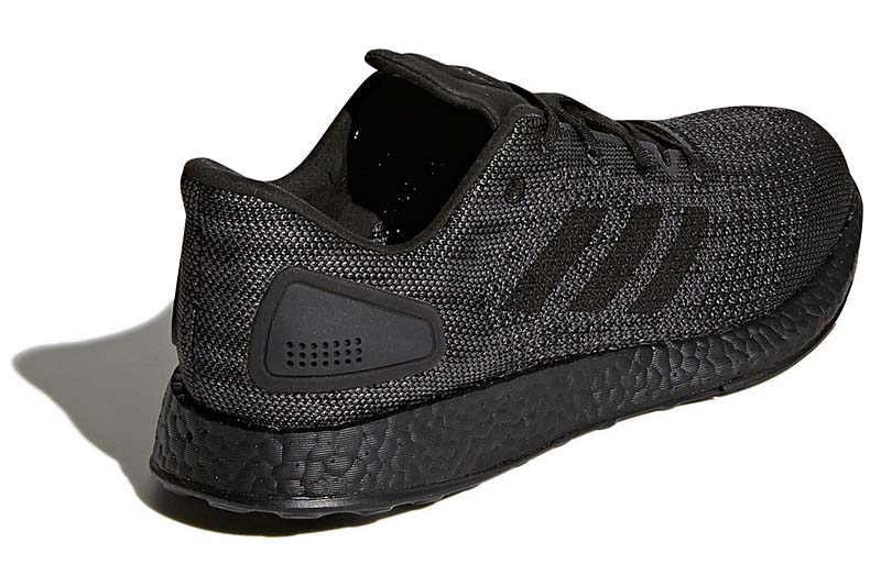 adidas PureBOOST DPR LTD [CORE BLACK/CORE BLACK/CARBON] bb6303