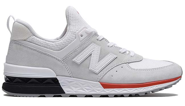 newbalance MS574S AW [WHITE] MS574