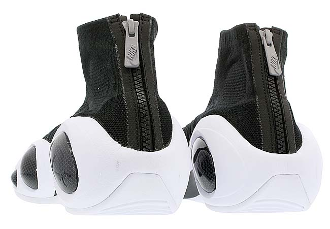 NIKE ZOOM FLIGHT BONAFIDE [BLACK / WHITE] 917742-001
