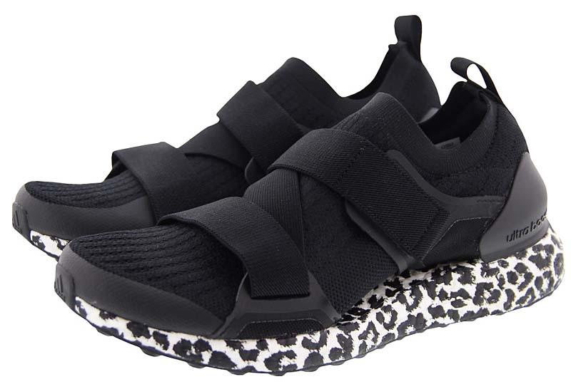 adidas RUN Ultra BOOST X [CORE BLACK / CORE BLACK / FTWR WHITE] B75904 アディダス ラン ウルトラブーストX 「ブラック/ホワイト」