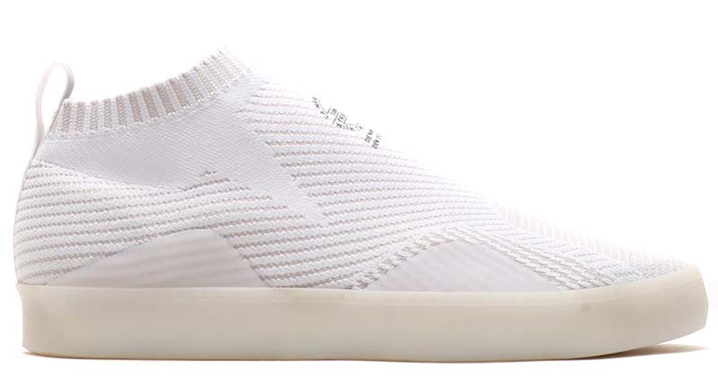 adidas Originals 3ST.002 PK [CLOUD WHITE / GREY / CORE BLACK] CG5613