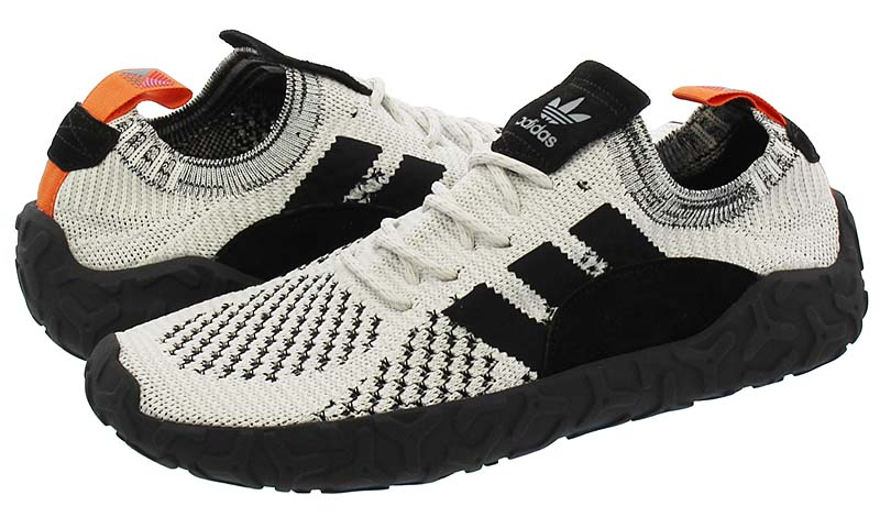 adidas F/22 PK [CRYSTAL WHITE / CORE BLACK / TRACE ORANGE] CQ3025