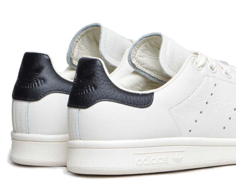 adidas Originals STAN SMITH [CHALK WHITE / CORE BLACK] b37897 アディダス オリジナルス スタンスミス 「チョークホワイト/コアブラック」
