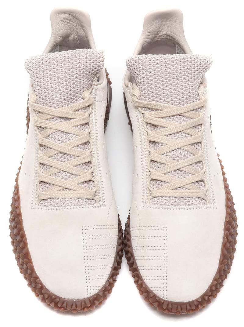 adidas Originals KAMANDA 01 [CLEAR BROWN / CLEAR BROWN / CRYSTAL WHITE] b41936 アディダス オリジナルス カマンダ 01 「ホワイト/ブラウン」