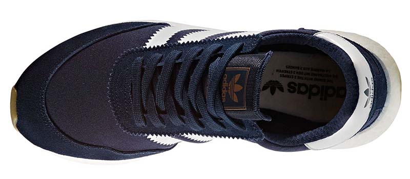 adidas Originals INIKI RUNNER [COLLEGE NAVY / RUNNING WHITE / GUM] bb2092