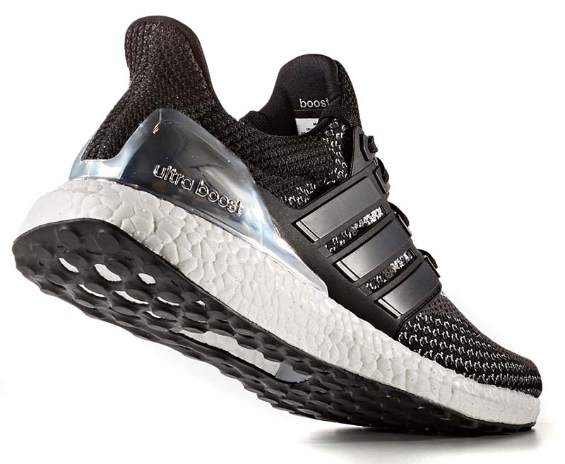 7bec19ccf3e adidas UltraBOOST Ltd Celeb.  CORE BLACK   CORE BLACK   SILVER MET  bb4077