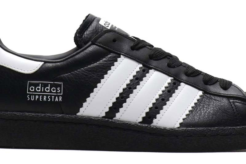 164bbec0aa4d adidas Originals SUPERSTAR 80s  CORE BLACK   RUNNING WHITE   CORE BLACK   bd7363 アディダス