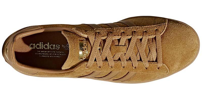adidas Originals CAMPUS [MESA / MESA / CHALK WHITE] cq2046