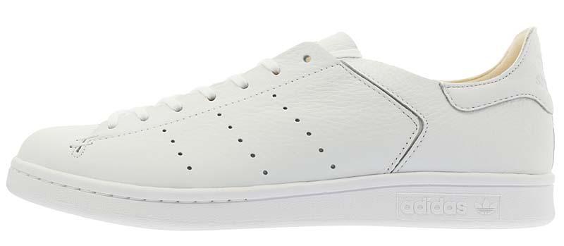 adidas STAN SMITH LEA SOCK 2 [RUNNING WHITE] cq3031