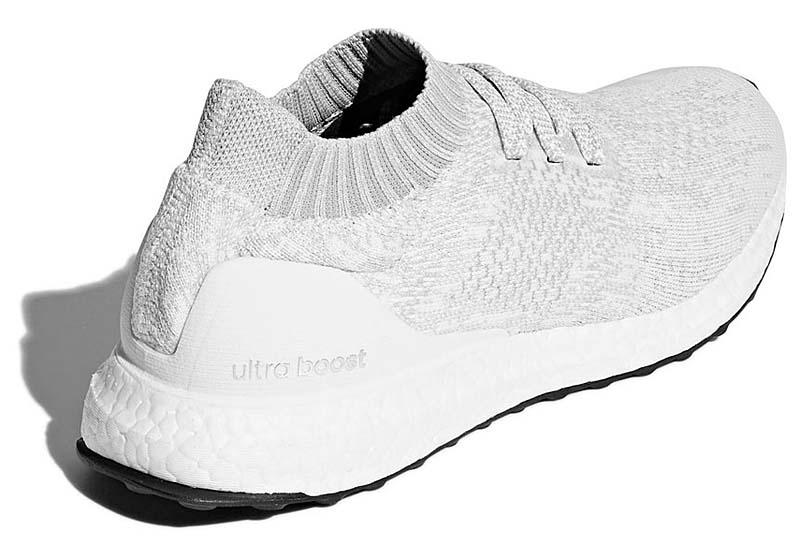 adidas UltraBOOST Uncaged [RUNNING WHITE/WHITE TINT/CORE BLACK] da9157