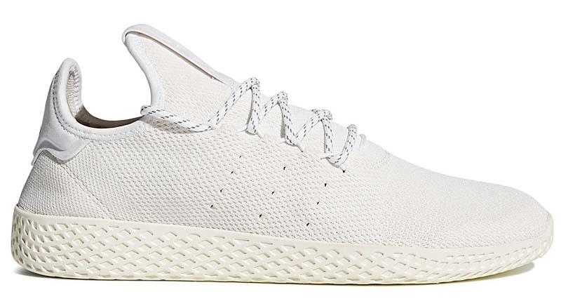 adidas Originals PW HU HOLI TENNIS HU BC [CREAM WHITE / RUNNING WHITE] da9613