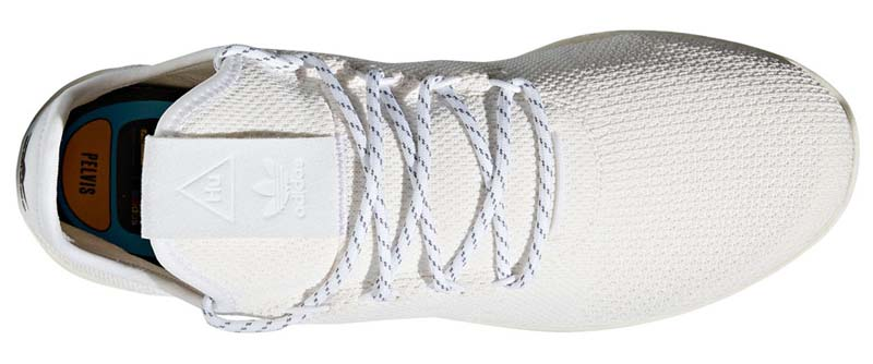 adidas Originals PW HU HOLI TENNIS HU BC [CREAM WHITE / RUNNING WHITE] da9613