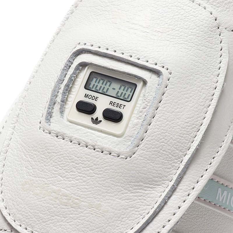 adidas Originals MICRO_R1 [RUNNING WHITE / CLOUD WHITE / GREY] g28940 アディダス オリジナルス マイクロ_R1 「ホワイト/グレー」
