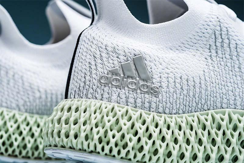 adidas ALPHAEDGE 4D RUNNING WHITE / RUNNING WHITE AQ0742 アディダス アルファエッジ 4D 「ホワイト」